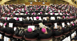 Synod on Evangelization 2012