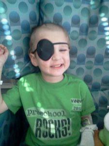 Pirate Vinny