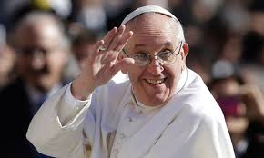 Pope Wave