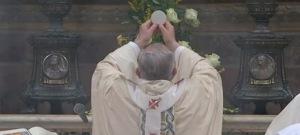 Francis ad orientem