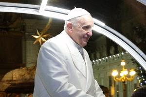 Pope Francis or John XXIII