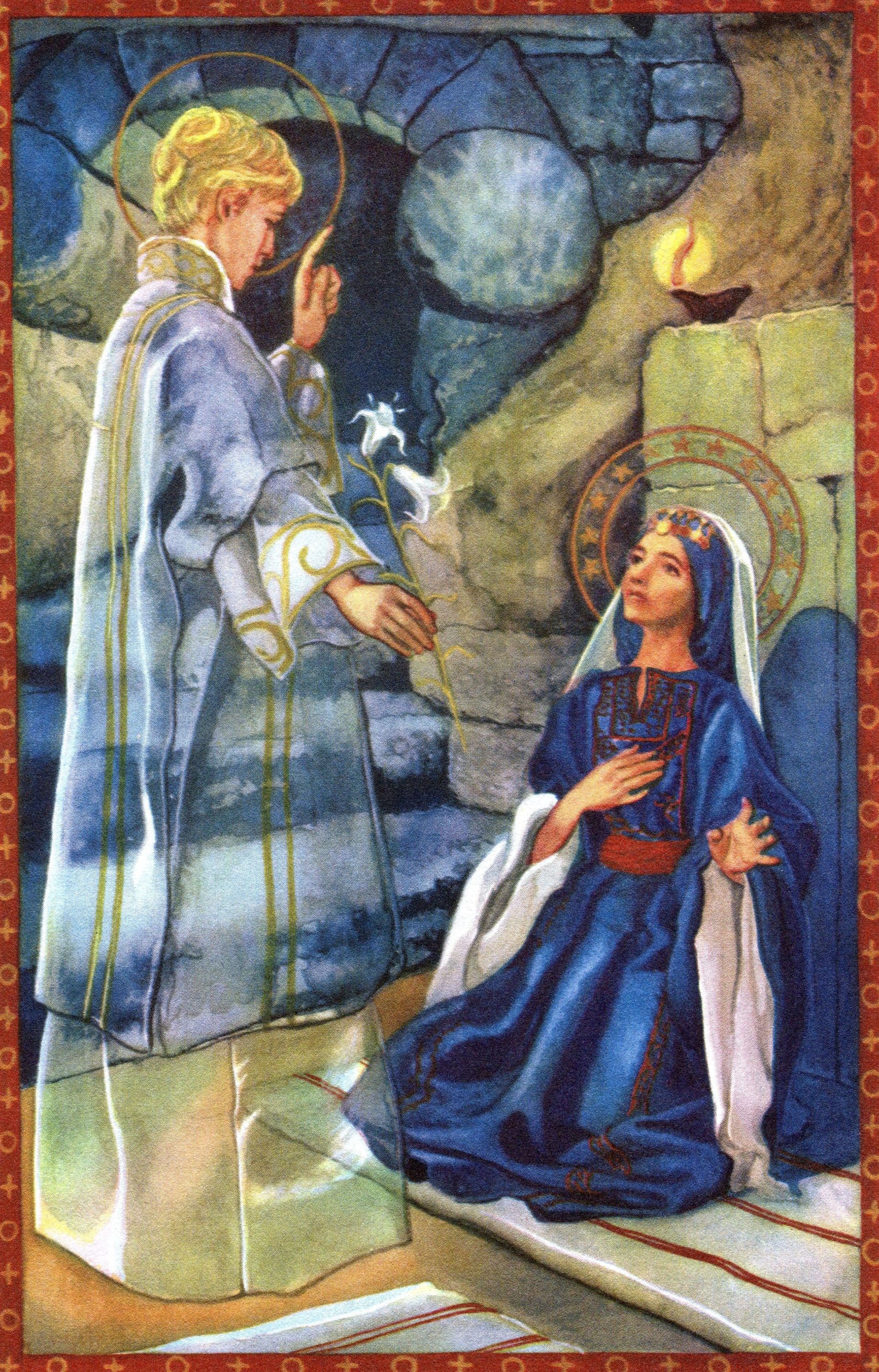 gabriels women The second man had not brought the cloaked woman to kill michael, the dark-haired angel: he had brought the cloaked woman for gabriel, the fair-haired angel.