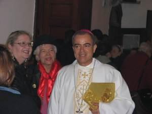 Bishop Gonzales