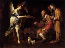Raphael 1 healing