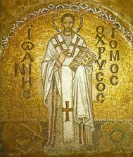 St. John Chrysostom of Constantinople