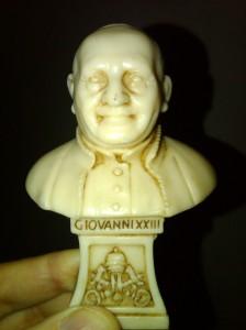 John XXIII Bust