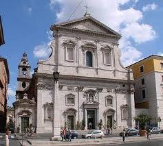 S. Maria in Traspontina