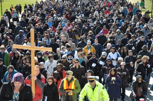 ottawa good friday xvi