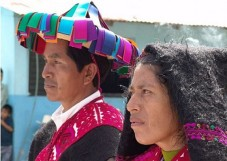 Chiapas Deacons