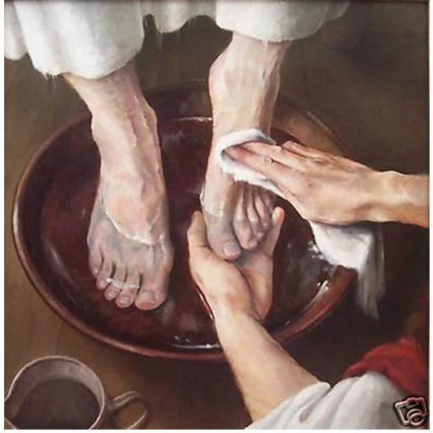 deacon-feet