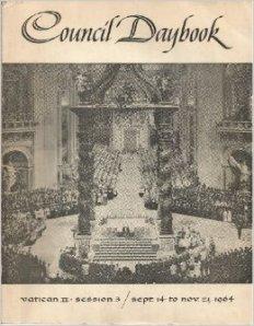 Council Daybook