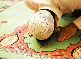 islam-prayer