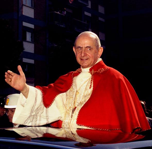 Paul-VI