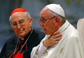 POPE FAMILIES PASTORAL CARE