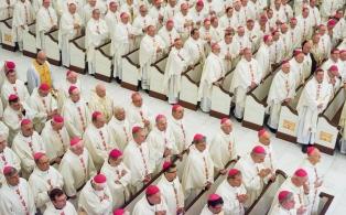 Obispos de EE.UU.